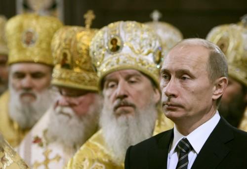 Russie : la finance islamique, modèle d'une version orthodoxe à l'étude