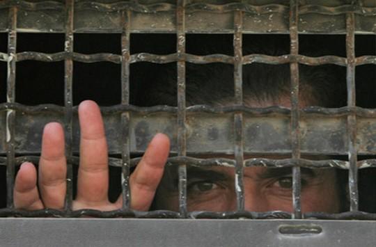 Exigeons la libération de l'astrophysicien Imad al-Barghouti, arrêté par Israël