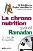 Ramadan et santé : « La plupart des gens ne savent pas adapter leur alimentation »