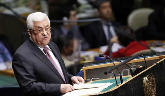 L'échec à l'ONU d'une résolution palestinienne qui divise