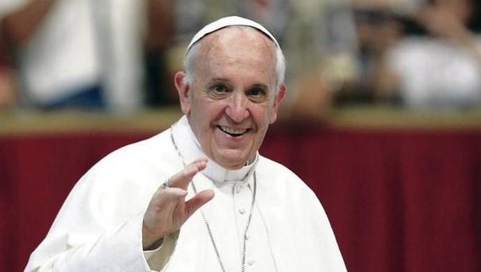 Des responsables de l'islam de France à la rencontre du pape François