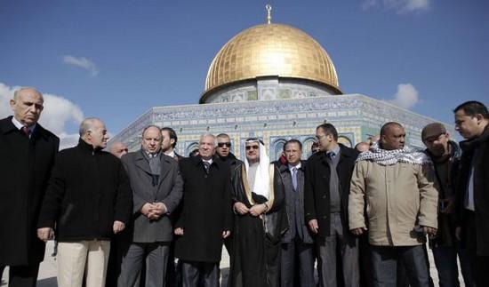 L'OCI appelle les musulmans à visiter Jérusalem et Al-Aqsa