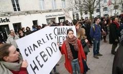 Attaque contre Charlie Hebdo : l'unanimité des musulmans face à l'horreur