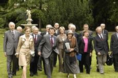 Grenelle de l'environnement: le groupe de travail remet ses propositions