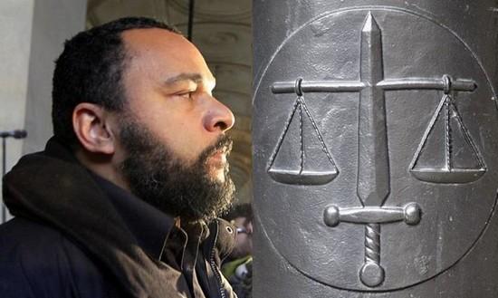 « Je me sens Charlie Coulibaly » : Dieudonné accusé d'apologie du terrorisme