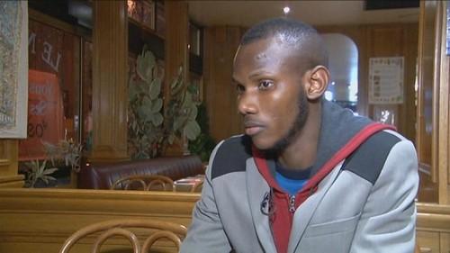 Une pétition pour accorder la nationalité française à Lassana Bathily