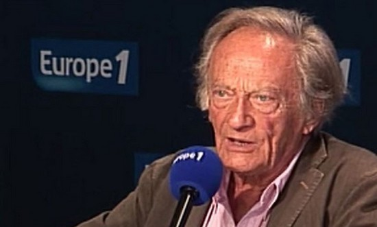 Philippe Tesson.