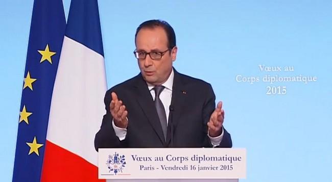 Islamophobie, un terme employé par François Hollande qui s'impose