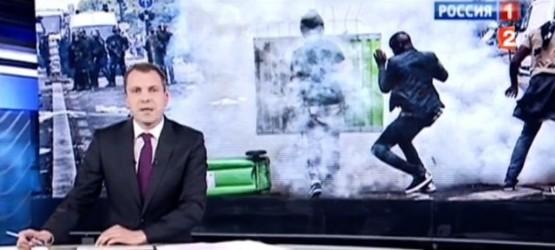 Après Fox News, la télé russe délire sur les musulmans de France (vidéo)
