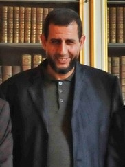 Hassan El Alaoui Talibi, l'aumônier national musulman des prisons.