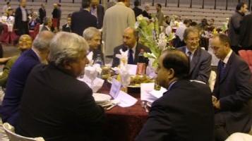 A l'approche des municipales, le dîner de l'UAM93 attire les convoitises