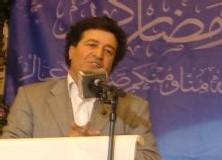 Mouloud Aounit, secrétaire général du MRAP