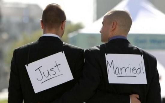 Un mariage homosexuel franco-marocain définitivement validé