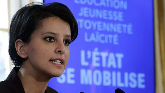 #Ahmed8ans : la version de Najat Vallaud-Belkacem contestée par le CCIF