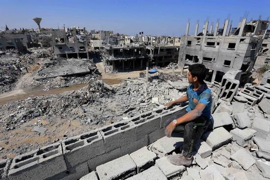 Jusqu'à quand les Palestiniens de Gaza vont-ils encore patienter ?