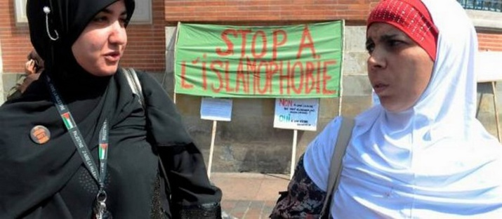 Après les attentats, le CCIF en alerte face à l'intensification de l'islamophobie