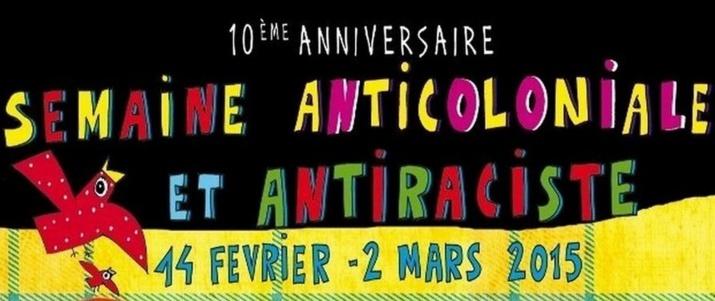 La Semaine anticoloniale et antiraciste fête ses 10 ans