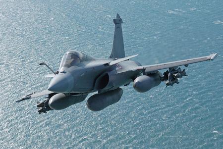 La France vend des Rafale à l'Egypte, les yeux fermés sur la répression