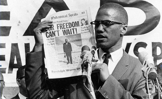 Malik al-Shabazz, dit Malcolm X : 50 ans après sa mort, que retenir de sa pensée ?