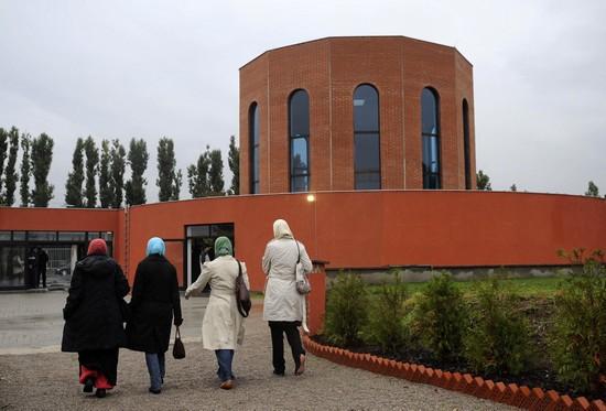 L'Autriche interdit au culte musulman des financements étrangers