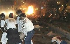 Deux explosions font 133 morts