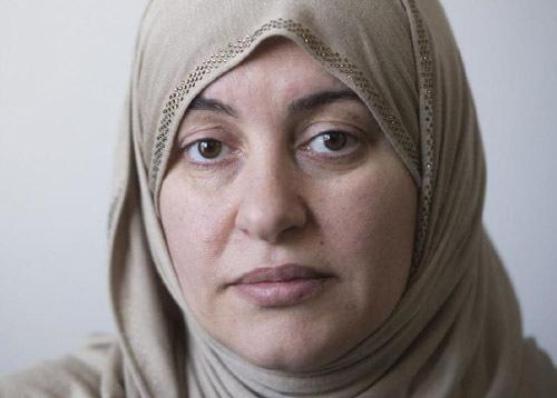 Une juge de la Cour du Québec a refusé d'entendre Rania El-Alloul parce qu'elle portait un hijab au tribunal.