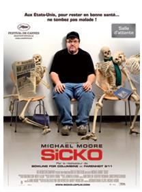 Sicko, un pamphlet qui fait du bien
