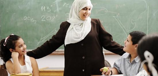 Allemagne : les enseignantes autorisées à porter le voile dans les écoles