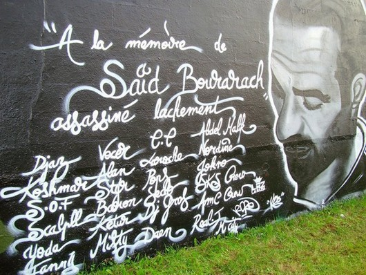 Les agresseurs de Saïd Bourarach, noyé à Bobigny, aux assises