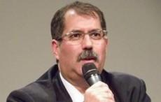 Anouar Kbibech, président du RMF.