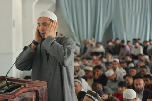Algérie : les mosquées incitées à faire une prière de l'éclipse