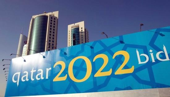 La Coupe du monde 2022 au Qatar sera hivernale