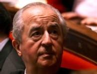 L'ancien Premier ministre Edouard Balladur