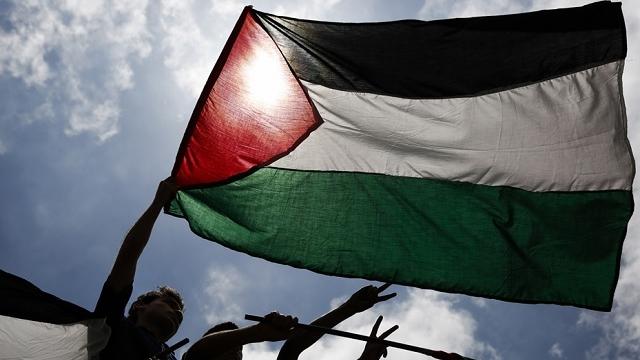 La Palestine, nouveau membre de la Cour pénale internationale
