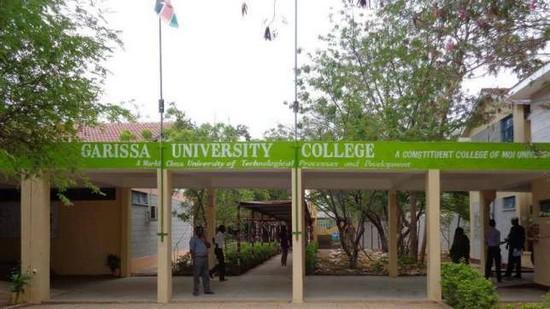 Kenya : massacre dans une université, 147 morts