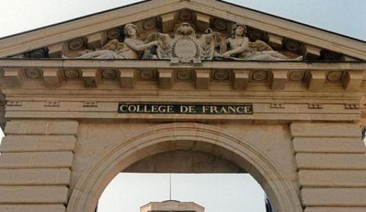 Une chaire sur l'histoire du Coran inaugurée au Collège de France