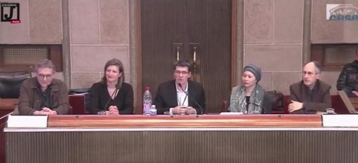 « Être ou ne pas être Charlie ? », le débat aux Assises du journalisme en vidéo