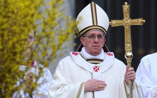 Le pape reconnaît le génocide arménien, la Turquie en colère