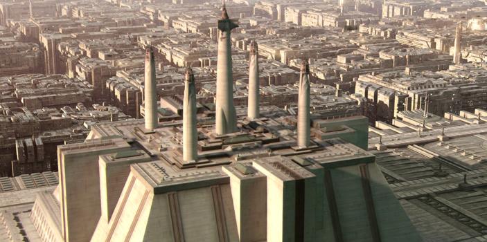 Turquie : des étudiants réclament des temples jedis plutôt que des mosquées