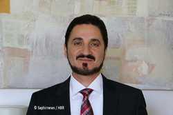 Le théologien Adnan Ibrahim.