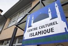 Le Centre culturel islamique de Crissier