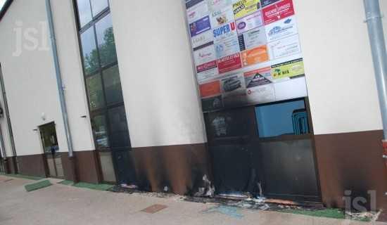 L'UOIF condamné la tentative d'incendie de la mosquée de Mâçon