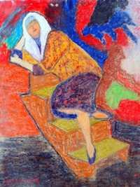 « Quand je pense à toi », d'Ali Menouar.