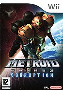 Metroid Prime 3 : Corruption