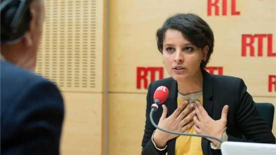 Exclue pour jupe longue : Najat Vallaud-Belkacem soutient le collège