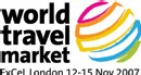 Logo du World Travel Market (WTM)