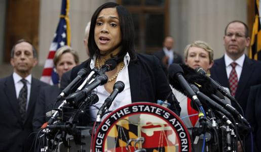 Baltimore : les organisations musulmanes au diapason pour réclamer justice