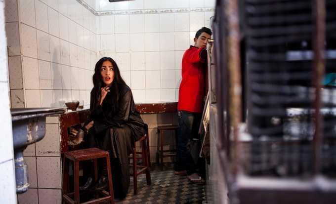 Hindi Zahra, une voix sans frontières