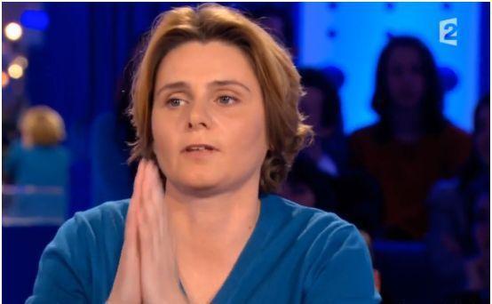 Caroline Fourest la menteuse, persona non grata pour Laurent Ruquier (vidéo)