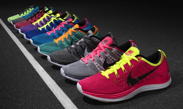 Nike, la marque au nom obscène, interdite par Daesh